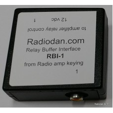 RBI-1 Relay Buffer Interface