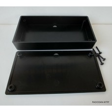 ABS box 5x2.5x1