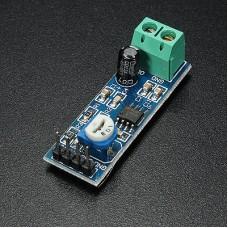 LM386 Amplifier Module