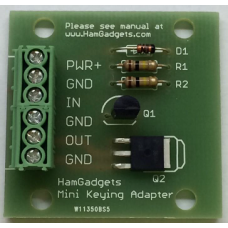 Mini Keying Adapter
