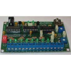 DTMF Control Board